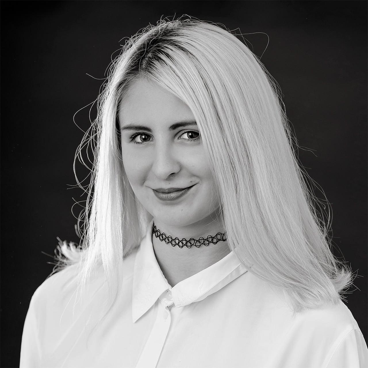 Alanis Martinec