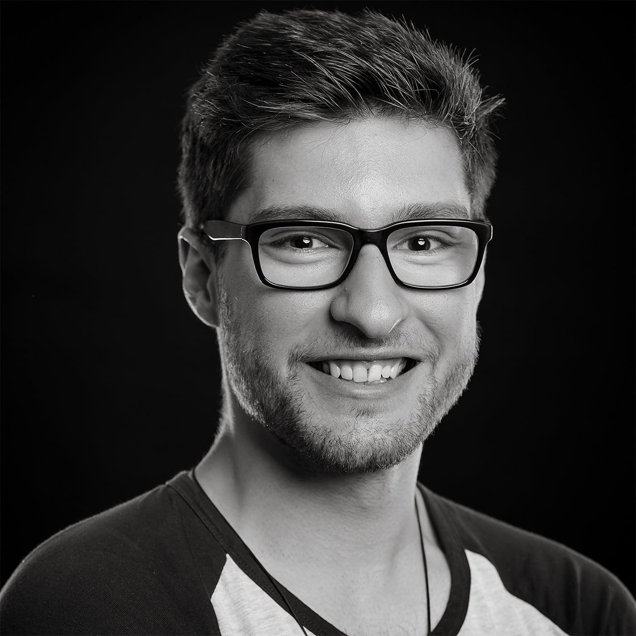 Antonio Heß