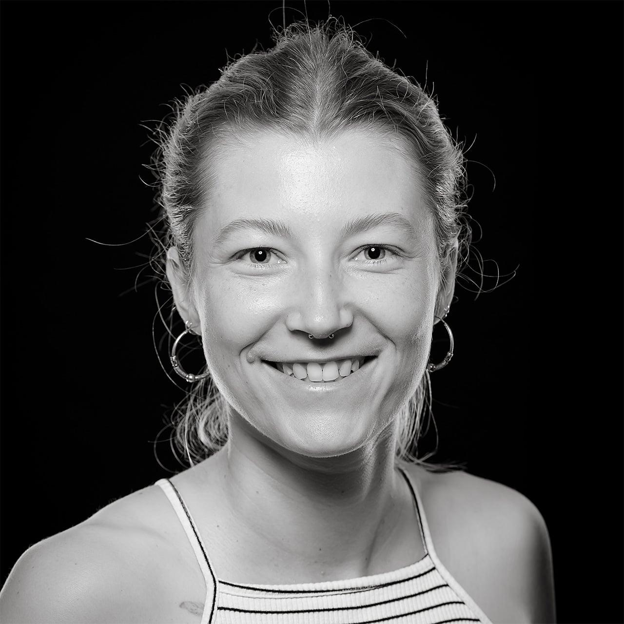 Nicki Schell